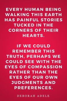 Yamas & Niyamas by Deborah Adele, Inspiration, Quotes, Books, Yoga, Truth, Compassion