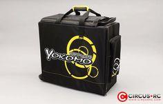 Trolley Yokomo Racing Pit Bag IV