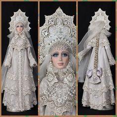 Bildresultat för russian princess doll