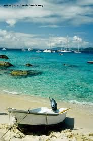 US Virgin Islands <3