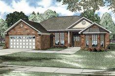 Houseplan 110-00105