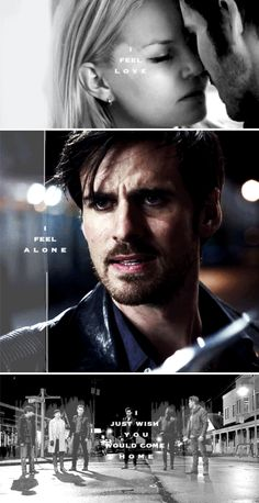 I'm worried it might just be something my soul needs ♬ #ouat