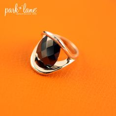 A touch of sparkle for any outfit. #parklanejewelry #fashion #ring
