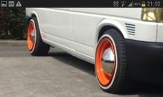 So want these wheels