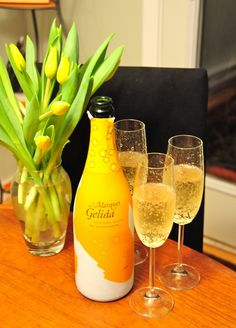 Marques de Gelida is found in Penedes, part of the Catalonia region in North-East Spain and the traditional home of Cava production.  Grab a bottle.