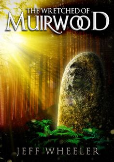 Todays Kindle SciFi/Fantasy Daily Deal is all three Legends of Muirwood books ($0.99 each), by Jeff Wheeler [47North]. Even if you already have the series in your library (as I do), you may want to pick up these new editions, published by one of Amazons imprints (and probably a bit more polished and proofed), just for access to the companion audiobooks