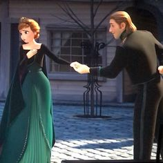 Anna is brave and fearless, strong and independent, bright and clear in heart, gentle and considerate. Which scene of Anna in Frozen II is your favorite? Frozen Disney, Princesa Disney Frozen, Disney Rapunzel, Disney Nerd, Arte Disney, Disney Memes, Disney Disney, Disney Stuff, Frozen Anna And Kristoff