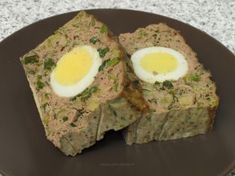 Romanian Food, Romanian Recipes, Avocado Toast, Slow Cooker, Cake Recipes, Good Food, Spices, Food And Drink, Eggs