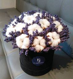 Winter floristry: original bouquets of se .- Зимова флористика: оригінальні букети з сез… Winter Floristics: … - Beautiful Flower Arrangements, Fresh Flowers, Dried Flowers, Floral Arrangements, Beautiful Flowers, White Flowers, Flower Box Gift, Flower Boxes, Dried Flower Bouquet