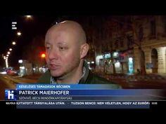 Összefoglaló a bécsi késes támadásokról - ECHO TV