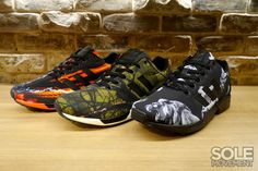 "adidas ZX Flux ""Photo Print Pack"" Back for the Holidays: http://kixandthecity.com/vgXPS"
