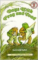 Frog and Toad Are Friends, Arnold Lobel | Stories ...