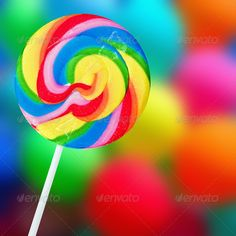 Colorful spiral lollipop ... Lollypop, background, bokeh, candy, cane, childhood, circle, closeup, color, colorful, confection, decoration, delicious, design, dessert, eat, flavor, food, fun, holiday, isolated, large, lick, lolipop, lolli, lollipop, lolly, lolly-pop, object, pink, pop, rainbow, red, round, snack, spiral, stick, striped, sucker, sugar, sugary, sweet, swirl, taste, tasty, treat, unhealthy, white, yummy