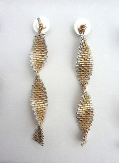 HANNE BEHRENS EARRINGS