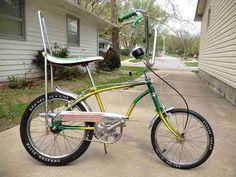 Cool Bicycles, Cool Bikes, Cruiser Bicycle, Slingshot, Motorcycle Bike, Vintage Bicycles, Custom Bikes, Muscle, Bike Ideas