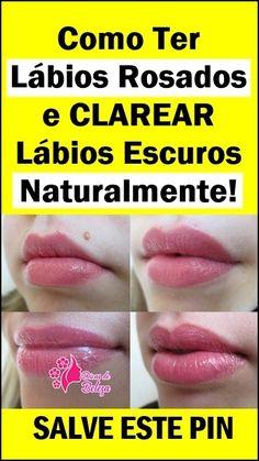 #Lábios #Labios #Labio #LábiosRosas #LábioRosa #DeixarosLábiosRosas #ComoDeixarosLábiosRosas #DicasParaDeixarosLábiosRosas #DicaParaDeixarosLábiosRosas #DeixarosLábiosRosasNaturalmente #LábiosRosados #LabiosRosas #LabiosRosados #dicasdesaude #saudedica #beleza #mulher #natural #caseiro #receita #receitasfit #receitacaseira #receitafácil #Pinklips #mulher #beleza receitafácil #maquiagem #cabelo #dicas #estética #saúde #dicadebeleza #dicasdebeleza #dicasparacabelos #dicasdemaquiagem… Types Of Eyebrows, How To Get Rid Of Pimples, Microblading Eyebrows, Dark Lips, Sagging Skin, Beauty Inside, Skin Tips, Health Problems, Beauty Hacks