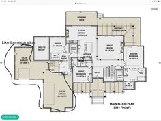 House Layout Design, House Layouts, Floor Plans, House Floor Plans, Floor Plan Drawing