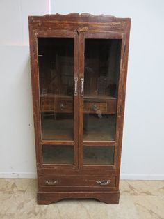 Antique Primitive architectural salvage by ZbrothersFurniture