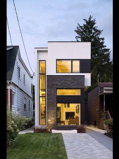 A casa linear 2