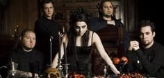Alterock | EVANESCENCE Announce Theatrical New Album, Synthesis, with Full Orchestra