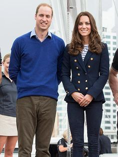 Is Princess Kate Expecting Twins?