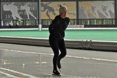 Lekker schaatsen op kunstijs, straks goed voorbereid op het natuurijs: http://www.natuurijswijzer.nl/