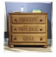 Perfect boy dresser!....top shelf, slap shot& penalty( hockey version).