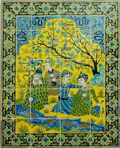 Céramique Iran