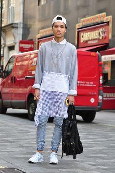 urban/street style   #fashion #streetstyle   http://lkl.st/1jZVcZ0   See more on https://www.lookli.st #Looklist