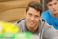 ♡ Cody From Big Brother, Gorgeous Men
