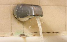 Anti-muffa fai da te: bicarbonato e limone per un bagno splendente   Case da incubo