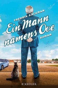 Ein Mann namens Ove von Fredrik Backman