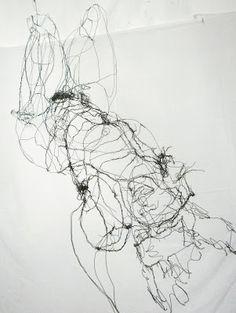 David Oliveira, loose skin, 2012