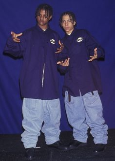 Hip-Hop Style Staples That might be Initiating a Comeback Hip Hop And R&b, 90s Hip Hop, Hip Hop Rap, Fashion 90s, Hip Hop Fashion, Lolita Fashion, Denim Fashion, Fashion Boots, Style Fashion