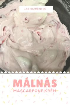 Frosting Recipes, Fondant, Tart, Icing, Bakery, Food And Drink, Ice Cream, Sweets, Cookies