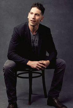 Celebrities - Jon Bernthal Photos collection You can visit our site to see other photos. Jon Bernthal Punisher, John Bernthal, Tribeca Film Festival, Cinema, Dream Guy, Attractive Men, Marvel Dc, Netflix Marvel, Man Crush