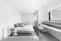 DWEK ARCHITECTURE - Project - S Apartment - Image-3