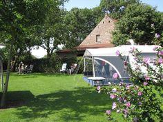 Minicamping De Sangershoeve Prior Gielenstraat, Ohé en Laak, Nederland