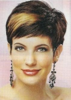 Cute Thick Pixie Haircut - Free Download Cute Thick Pixie Haircut #6097 With Resolution 212x300 Pixel | KookHair.com