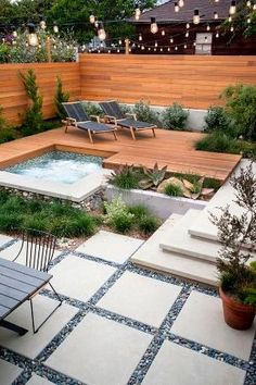 30 Beautiful Backyard Landscaping Design Ideas   Page 28 Of 30 By Colette