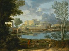 Nicolas_Poussin_(French_-_Landscape_with_a_Calm_-_Google_Art_Project.jpg (4326×3215)