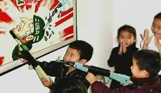 Community Post: Anti-American Propaganda From North Korea