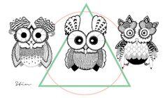 OWL  FB : Stín ART