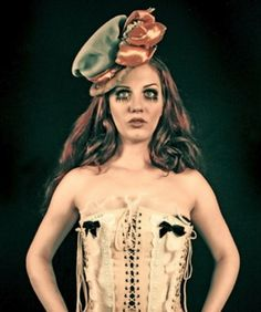 victorian circus by fatalfemme77, via Flickr