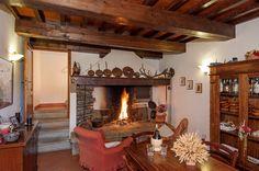 Borgo Antico Focolare in eighteenth-century Tuscan. Tuscany, Home Decor, Italia, Decoration Home, Room Decor, Tuscany Italy, Home Interior Design, Home Decoration, Interior Design