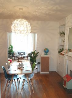 Friend feature – Victorian semi, renovation in progress. – Alice in Scandiland