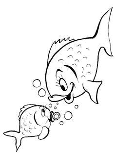 Malvorlage Haifisch Kostenlos 1 Haifische Design