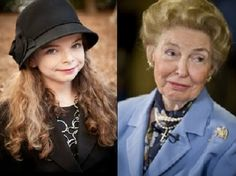 Open Letter to Phyllis Schlafly From 12 Year-Old Madison Kimrey - Liberals Unite | Liberals Unite