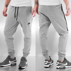 Nike Jogger pantalon de jogging bleu