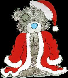 TATTY TEDDY NATAL
